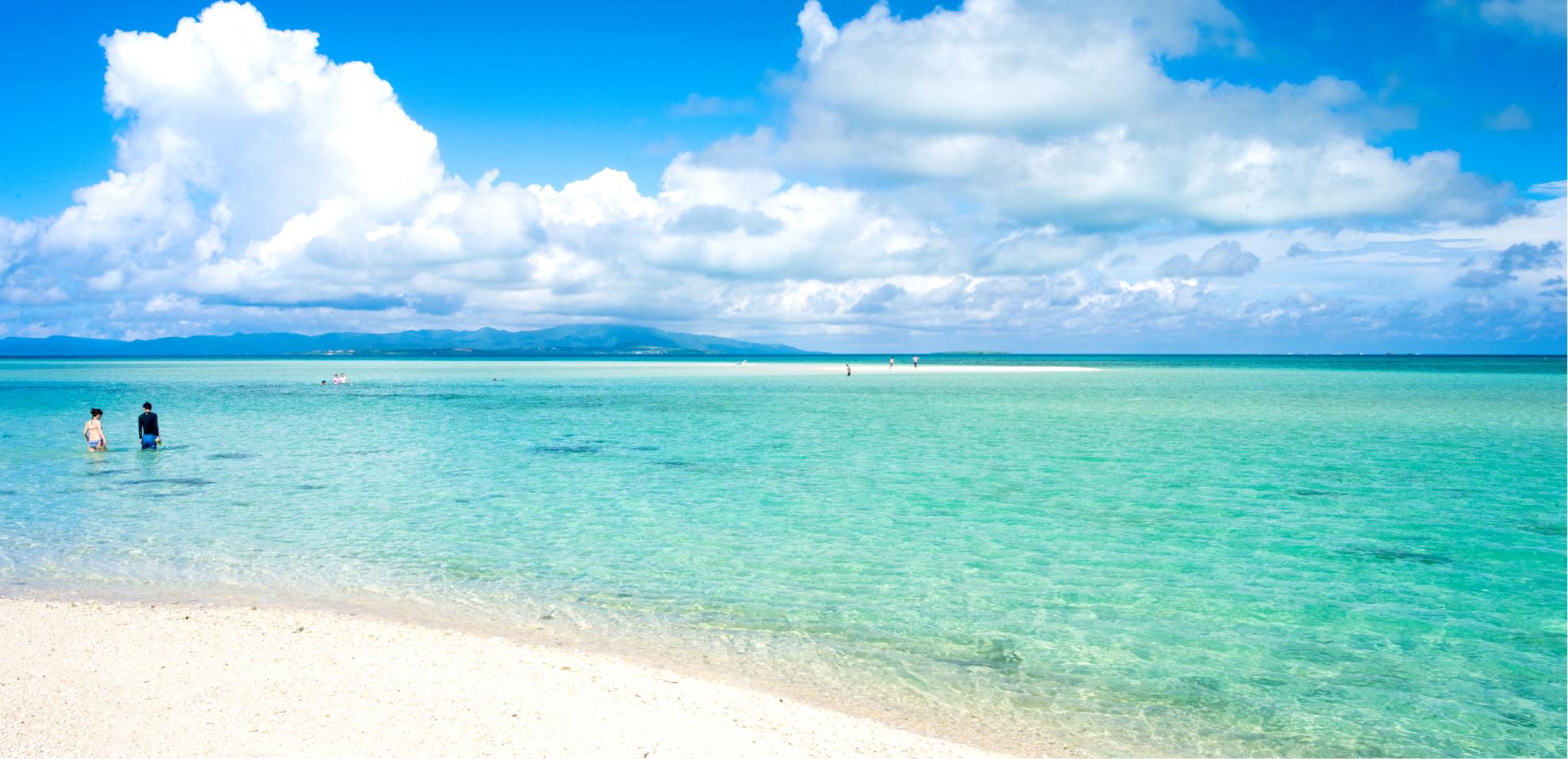 沖縄本島&離島