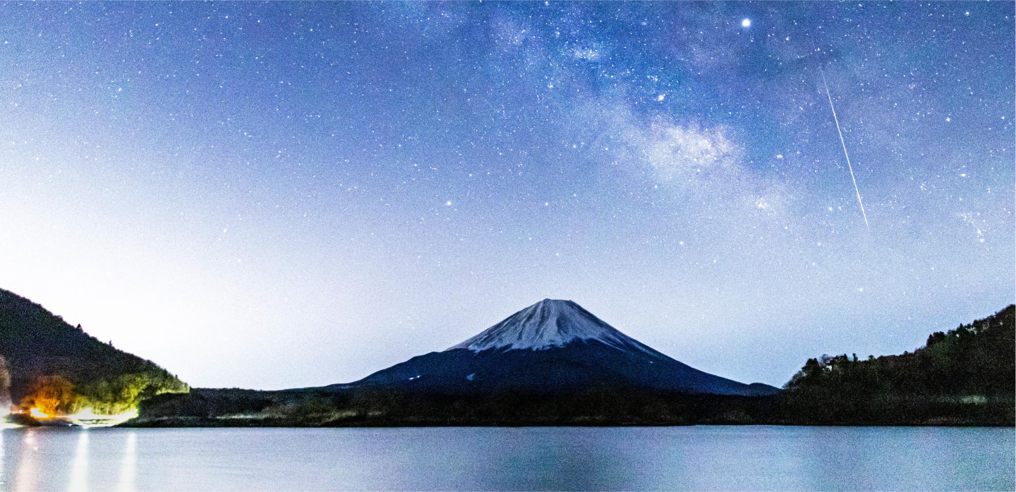 河口湖&箱根